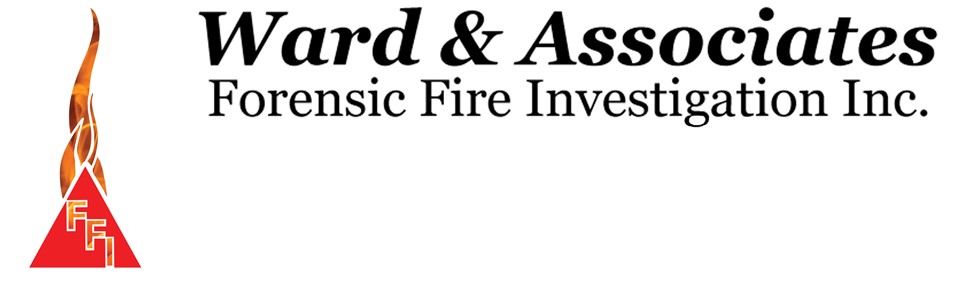 Ward & Associates | Certified Forensic Fire Investigation